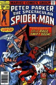 0018 487 198x300 Spectacular Spider Man [Marvel] V1