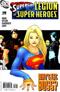 0018 519 196x300 Supergirl  And The Legion Of Superheroes [DC] V1