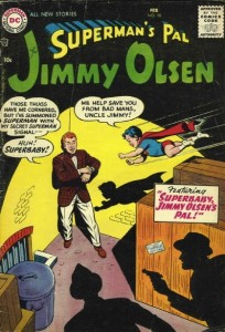 0018 529 204x300 Supermans Pal Jimmy Olsen [DC] V1