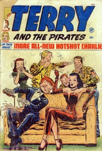 0018 538 203x300 Terry and the Pirates [UNKNOWN] V1