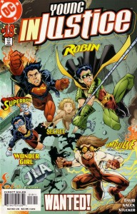 0018 614 192x300 Young Justice [DC] V1