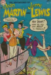 0018 9 204x300 Adventures Of Dean Martin and Jerry Lewis [DC] V1