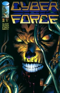 0018a 3 195x300 Cyber Force [Image Top Cow] V1