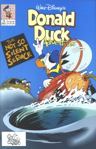 0019 165 193x300 Donald Duck Adventures [Disney] V1
