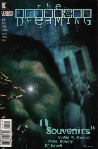 0019 167 199x300 Dreaming, The [DC Vertigo] V1