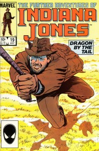 0019 197 198x300 Further Adventures of Indiana Jones [Marvel] V1