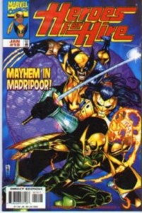 0019 238 201x300 Heroes For Hire [Marvel] V1