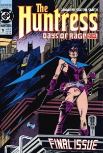0019 241 202x300 Huntress [DC] V1