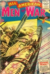 0019 27 202x300 All American Men of War [DC] V1