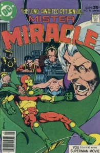 0019 329 195x300 Mister Miracle [DC] V2