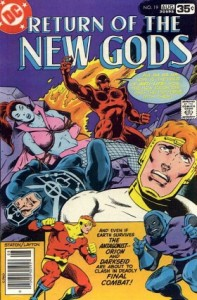 0019 401 197x300 Return Of The New Gods [DC] V1