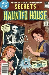 0019 427 195x300 Secrets Of The Haunted House [DC] V1