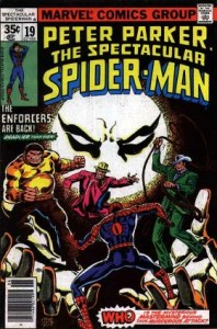 0019 449 198x300 Spectacular Spider Man [Marvel] V1