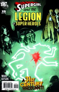 0019 479 193x300 Supergirl  And The Legion Of Superheroes [DC] V1
