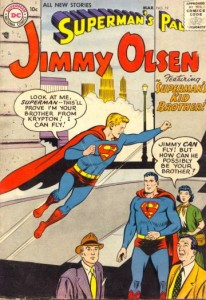 0019 491 206x300 Supermans Pal Jimmy Olsen [DC] V1