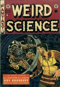 0019 536 206x300 Weird Science [EC] V1