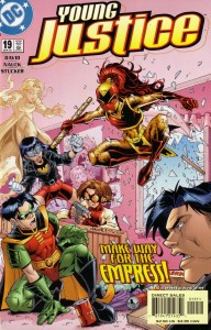 0019 575 192x300 Young Justice [DC] V1