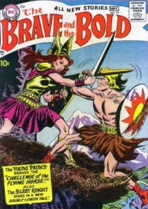 0019 78 213x300 Brave And The Bold, The [DC] V1