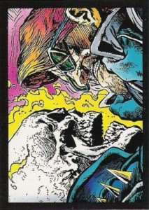 0019a 4 213x300 Ghost Rider  Series 2 1992 [Comic Images] Card Set