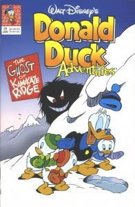 0020 159 196x300 Donald Duck Adventures [Disney] V1