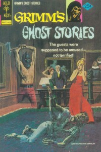 0020 211 200x300 Grimms Ghost Stories [Gold Key] V1