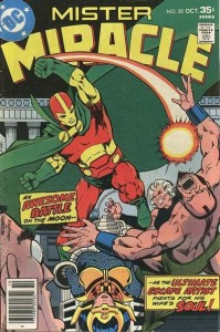 0020 311 199x300 Mister Miracle [DC] V2