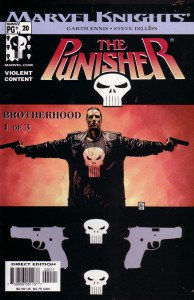 0020 357 194x300 The Punisher