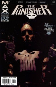 0020 364 195x300 The Punisher