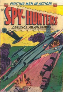 0020 417 207x300 Spy Hunters [ACG] V1