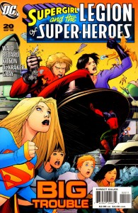 0020 453 195x300 Supergirl  And The Legion Of Superheroes [DC] V1