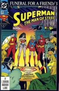 0020 461 196x300 Superman  The Man Of Steel [DC] V1