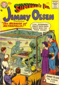0020 466 207x300 Supermans Pal Jimmy Olsen [DC] V1