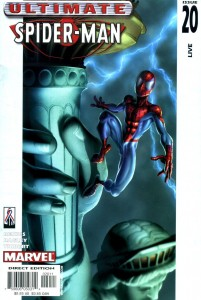 0020 496 201x300 Ultimate Spider Man