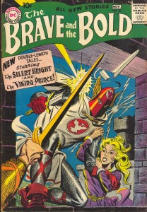 0020 70 208x300 Brave And The Bold, The [DC] V1