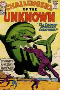 0020 85 201x300 Challengers Of The Unknown [DC] V1