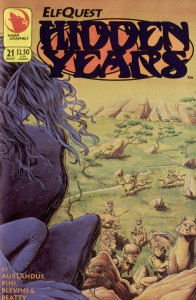 0021 135 196x300 Elfquest  Hidden Years [Warp] V1