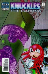 0021 234 195x300 Knuckles [Archie Adventure] V1
