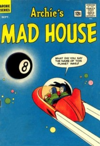 0021 29 206x300 Archies Mad House [Archie] V1