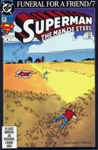 0021 413 196x300 Superman  The Man Of Steel [DC] V1