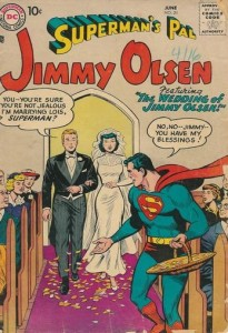 0021 416 205x300 Supermans Pal Jimmy Olsen [DC] V1