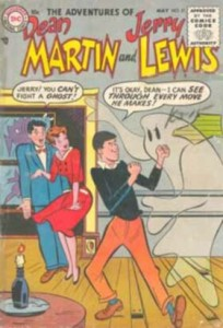 0021 7 204x300 Adventures Of Dean Martin and Jerry Lewis [DC] V1
