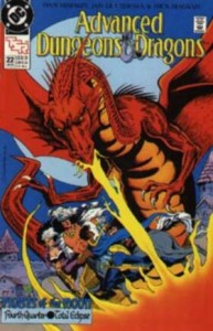 0022 15 193x300 Advance Dungeons and Dragons [DC] V1