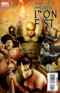 0022 212 193x300 Immortal Iron Fist [Marvel] V1