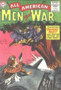 0022 27 204x300 All American Men of War [DC] V1