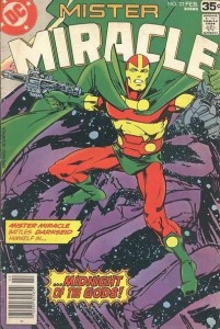 0022 270 201x300 Mister Miracle [DC] V2