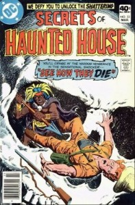 0022 351 197x300 Secrets Of The Haunted House [DC] V1