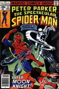 0022 372 198x300 Spectacular Spider Man [Marvel] V1