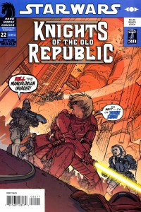 0022 375 200x300 Star Wars  Knights Of The Old Republic [Dark Horse] V1