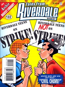 0022 404 224x300 Tales From Riverdale Digest [Archie] V1