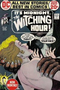 0022 467 199x300 Witching Hour, The